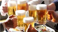 'Tuyệt chiêu'giải nhiệt cho gan trước rượu bia mùa bóng