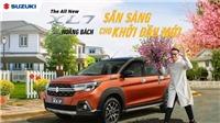 Đạt Top 10 hãng ô tô bán chạy nhất 2020, Suzuki phát lộc ưu đãi mừng năm mới