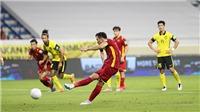 Cựu Chủ tịch ủy ban trọng tài Malaysia: 'Phạt đền cho Việt Nam là đúng'