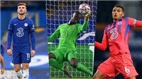 MU vs Chelsea: Các tân binh của Chelsea đã thể hiện như thế nào?