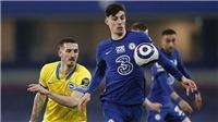 Chelsea 0-0 Brighton: Hòa tẻ nhạt, Chelsea vẫn vào Top 4