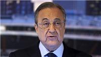 Florentino Perez: 'Real đã rất mạnh nhưng vẫn sẽ có bom tấn mùa Hè này'