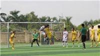 Cúp Huda - Từ giải đấu phong trào đến sân chơi cấp tỉnh được cả Thanh Hoá mong đợi