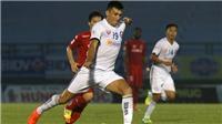 Video bàn thắng SHB Đà Nẵng 2-1 Quảng Nam: Sao U23 Việt Nam lập công