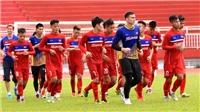 Xem trực tiếp Jordan - Việt Nam, vòng loại Asian Cup 2019