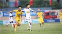 Thua HAGL, HLV Đức Thắng thừa nhận FLC Thanh Hóa chơi không tốt