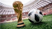 Vì sao VTV chưa mua được bản quyền World Cup 2018?