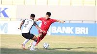 Xem trực tiếp U19 Việt Nam vs U19 Philippines ở đâu?