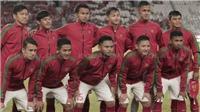 Link trực tiếp U19 Indonesia vs U19 Thái Lan, 19h00 ngày 9/7