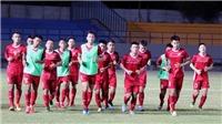 Xem trực tiếp U19 Việt Nam vs U19 Thái Lan, 15h30 ngày 1/7