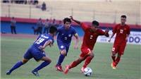 Xem trực tiếp U19 Việt Nam vs U19 Lào ở đâu?