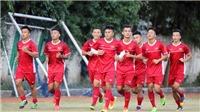 Thắng Lào 4-1, U19 Việt Nam chờ quyết đấu Indonesia