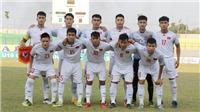 Xem trực tiếp U19 Việt Nam vs U19 Singapore ở đâu?