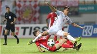 HLV Park Hang Seo: 'U23 Việt Nam coi trận gặp Nhật Bản như chung kết'