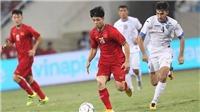 Cập nhật ASIAD ngày 16/8: U23 Việt Nam 'do thám' Hàn Quốc