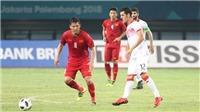 HLV Lê Thụy Hải: 'U23 Việt Nam thắng là số mệnh, ông Park quá sáng suốt'