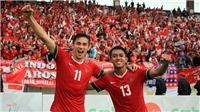 Link trực tiếp bóng đá nam Asiad 2018 hôm nay