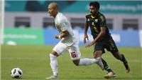 Vòng 1/8 Asiad: U23 Việt Nam sẽ gặp đối thủ nào? Lịch thi đấu và trực tiếp Asiad 2018