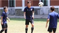 'U23 Việt Nam là đối thủ có đẳng cấp cao,  Nhật Bản không chắc thắng'