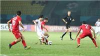U23 Việt Nam và Hào khí Đông A