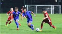 Xem trực tiếp bóng đá nữ Việt Nam vs Đài Loan (19h30 ngày 24/8)