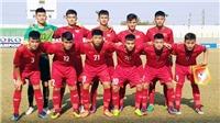 Hạ Philippines 6-1, U16 Việt Nam quyết đấu Myanmar tranh vé bán kết
