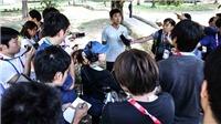 Nhật Bản 'luyện công' thế nào trước 'đại chiến' U23 Việt Nam?