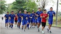 Trưởng đoàn Dương Vũ Lâm: 'Olympic Việt Nam phải hủy tập là lỗi của BTC ASIAD, nhưng...'