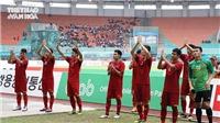 HLV Park Hang Seo: 'Kết quả ASIAD không ảnh hưởng đến AFF và ASIAN Cup'