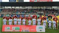 Xem trực tiếp Nam Định vs HAGL