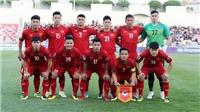 Tuyển Việt Nam và những nẻo đường AFF Cup 2018