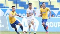 SLNA 0-4 FLC Thanh Hóa: Thua tan nát, SLNA nhường quyền vào chung kết Cup quốc gia cho đối thủ