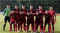 U16 Việt Nam quyết đấu Indonesia, mở đường vào tứ kết