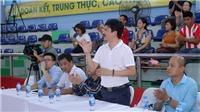 Khai mạc giải bóng bàn học sinh thành phố Hà Nội mở rộng - Cúp Báo Thể thao & Văn hóa 2018: Niềm vui lan tỏa