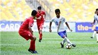 Xem trực tiếp U16 Indonesia vs U16 Ấn Độ (19h45, 27/9)