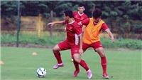 Trực tiếp U19 Việt Nam vs U19 Uruguay, (23h00 ngày 22/9)