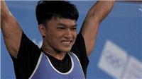 Lực sỹ Ngô Sơn Đỉnh giành HCV Olympic trẻ môn cử tạ