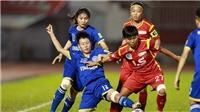 HLV Mai Đức Chung đau lòng trước vụ cầu thủ nữ đánh nhau ở sân Thống Nhất