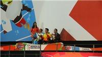 Asian  Para Games 7/10: Ngày thi đấu thành công của bơi lội Việt Nam