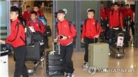 HLV Park Hang Seo: 'Tôi cảm thấy áp lực vì AFF là giải đấu quan trọng'