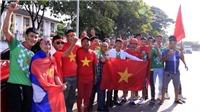 Khan vé cho CĐV Việt Nam xem trận Philippines – Việt Nam