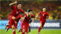 Việt Nam vs Triều Tiên: Tuấn Mạnh thay Văn Lâm, Xuân Trường và Công Phượng đá chính