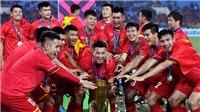Lễ bốc thăm AFF Cup 2020 tổ chức tại Việt Nam vào tháng 8