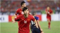 HLV Park Hang Seo ấn tượng nhất với bàn thắng của Công Phượng