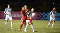 30 cặp vé trận bán kết lượt về Việt Nam vs Philippines chưa có người nhận