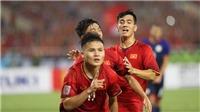 HLV Sven Goran Eriksson: 'Việt Nam là đội bóng mạnh nhất AFF Cup 2018'