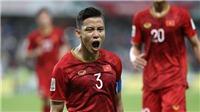 HLV Park Hang Seo: 'Tôi không mong đợi nhiều vào ASIAN Cup'
