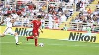 HLV Carlos Queiroz: 'Hiệp 2 Việt Nam chơi hiệu quả hơn hẳn'
