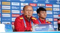 HLV Park Hang Seo trở lại Việt Nam, kịp dự khán Wake-up 247 V-League 2019