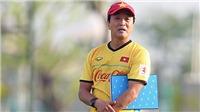 Trợ lý Lee Young Jin thay HLV Park Hang Seo dẫn dắt U22 Việt Nam dự SEA Games